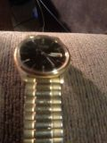 mens old Seiko watch