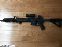 For Sale/Trade: RJF AR-15