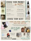 Country Scents Candles & More