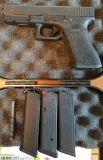 For Sale: Gen 3 Glock 17