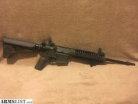 For Sale: LWRC M6A2