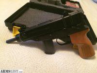 For Sale/Trade: Scorpion Sa vz. 61