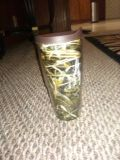 camo tervis tumbler 24oz with lod and straws