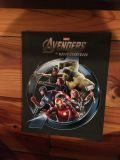 The Avengers Movie Storybook paperback