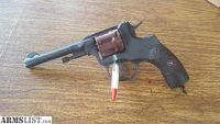 For Sale/Trade: 1915 Nagant revolver
