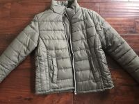 Hype light weight jacket size small