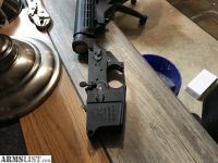 For Sale: LMT ar15 lower receiver