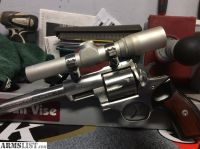 For Sale: Ruger Super Redhawks 44mag