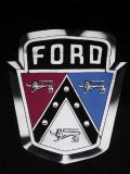 Sell Ford V8 Flathead 1949 50 51 M T shirt black hood emblem Flat Head Medium motorcycle in Canyon Country, California, United States, for US $18.77