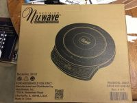 Nuwave Induction Cook Top NIB