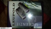 For Sale: Leupold BX-1 10x42 Binoculars