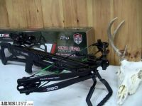 For Sale: Killer Instinct crosbows 350