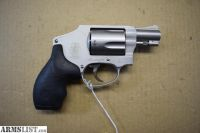 For Sale: Smith & Wesson Air Weight 38 Special $299.00