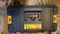 New 20v Dewalt 3 Piece Tool Set with stackable toolbox