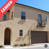 **LEASED** 4 bedroom, 2.5 bath located in the gated Villa Metro Community