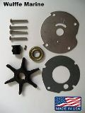 Sell Water Pump Impeller Kit Johnson Evinrude 9.5,10 Hp 1958-73 RPL18-3402 382296 motorcycle in Mentor, Ohio, United States, for US $51.95