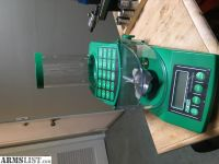 For Sale: Reloading supplies, scale, press, tools