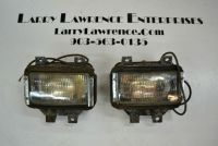 Find 1947 Cadillac and Others: Fog Light Assembly *PAIR* motorcycle in Mount Pleasant, Texas, United States, for US $595.00