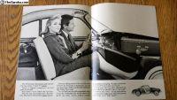 1964 Bus Beetle Ghia Brochure What kind is it