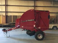 2015 Case IH RB455A for sale in Clinton, NC.