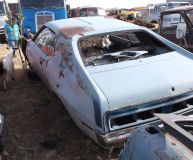 1971 Javelin for Parts
