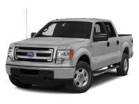 $33,880, 2014 Ford F-150 XLT
