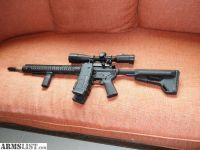 For Sale: AR 15 3G