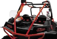 Sell Dragonfire Backbone Bar Red for Polaris Ranger RZR 4 800 Gordon 2012 motorcycle in Hinckley, Ohio, United States, for US $274.03