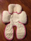 Pink Infant Car Seat Swaddle