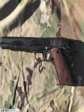 For Sale: HIGH STANDARD MFG. CO. M1911A1