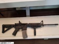 For Sale: New PSA Freedom MOE AR15