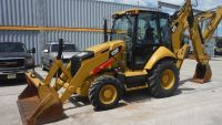 2013 CATERPILLAR 420F BACKHOES