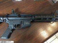 For Sale: AR-15 M&P