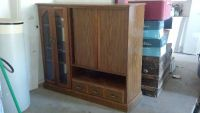 entertainment center from Germany