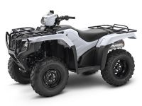 2017 Honda FourTrax Foreman 4x4 Utility ATVs Gulfport, MS