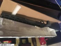 For Sale/Trade: Remington 700 sa Varmint Stock with bdl trigger guard