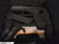 For Sale: Gen 4 Glock 22