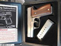 For Sale: Kahr K9 Elite 9mm Pistol with Extras