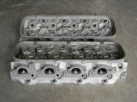 """Sell RARE """"SOLID"""" BB CHEVY ALUMINUM CYLINDER HEADS CAST#14011077, PART# 14011004 motorcycle in Versailles, Kentucky, United States, for US $3,500.00"""