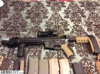 For Sale: Ar15 package.