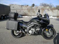 2007 Suzuki V-Strom 1000 Dual Purpose Motorcycles Springfield, MA