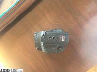 For Sale/Trade: Glock 42 Fobus OWB