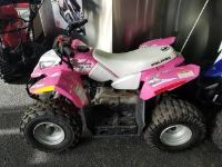 2008 Polaris Outlaw 50 Kids ATVs Deptford, NJ