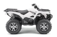 2017 Yamaha Grizzly EPS Utility ATVs Queens Village, NY