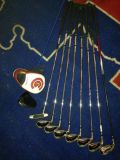 LH Golf Clubs - Cleveland, Odyssey, Tommy Armour