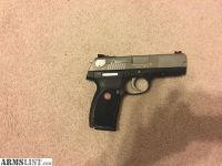 For Sale: Ruger p345d 45acp