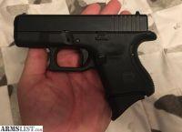 For Sale: Glock 26 Gen5
