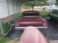 1966 Ford LTD LX