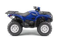 2017 Yamaha Kodiak 700 EPS Utility ATVs Monroe, WA