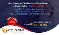 Cloud Business Phone System in USA